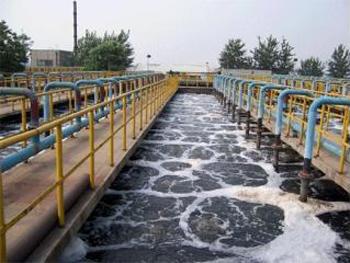 水处理工程-锅炉给水软化设备工作原理及流程