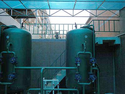 污水处理设备的保养工作