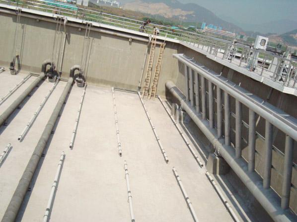 林村污水处理厂