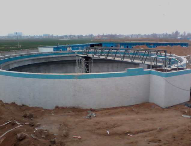 梅州污水运营承包