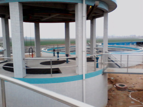 污水运营承包